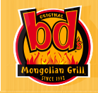 bd's Mongolian Grill®