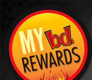 My bd's Rewards